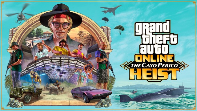 gta-online-update-1.52-patch-notes:-the-cayo-perico-heist-dlc-all-details