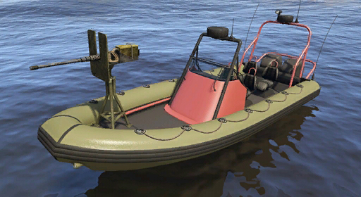 gta-on-the-net:-weaponized-dinghy-now-readily-available,-double-rewards-on-pursuits-and-corporations-&-much-more
