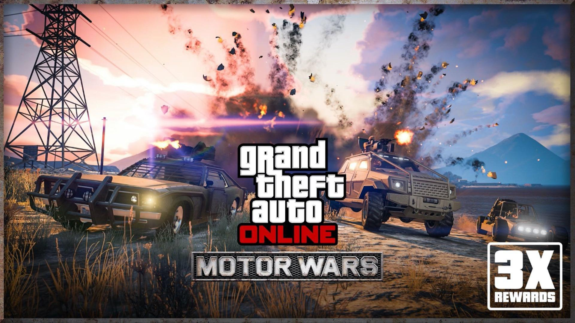 gta-on-the-web:-3x-on-motor-wars-and-2x-on-bunker-provide-missions,-new-podium-auto-&-a-lot-more