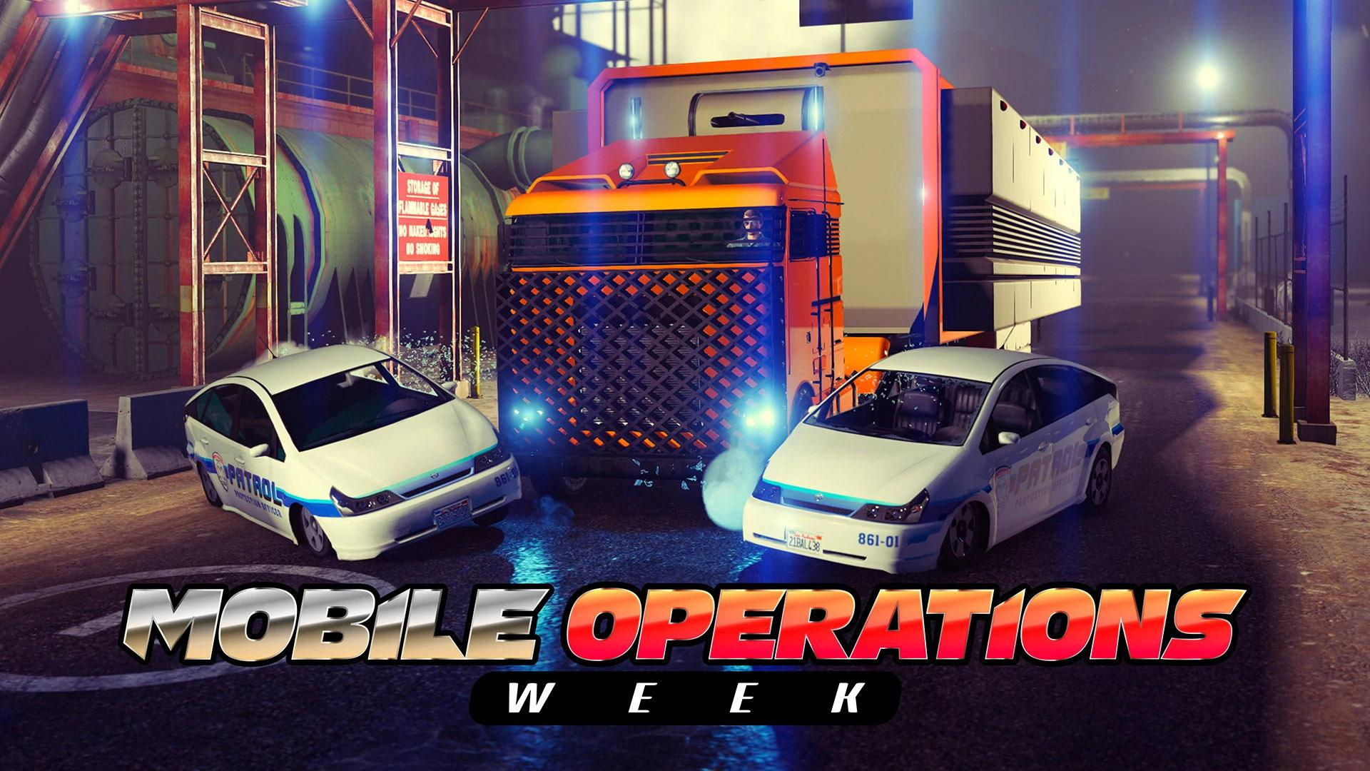 gta online mobile operation missions