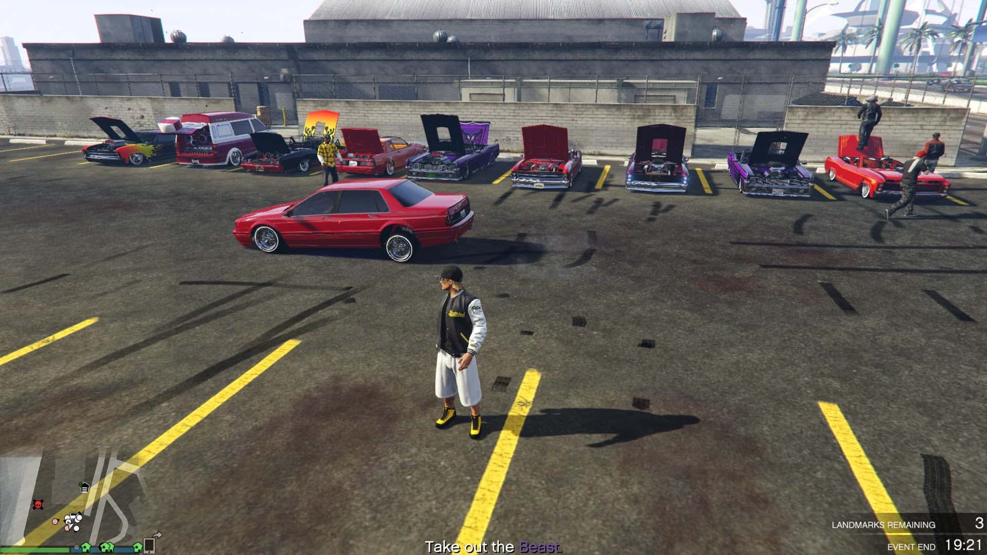 """gta-online-""""car-or-truck-meet-up-with""""-summertime-dlc-could-be-coming-upcoming-week"""